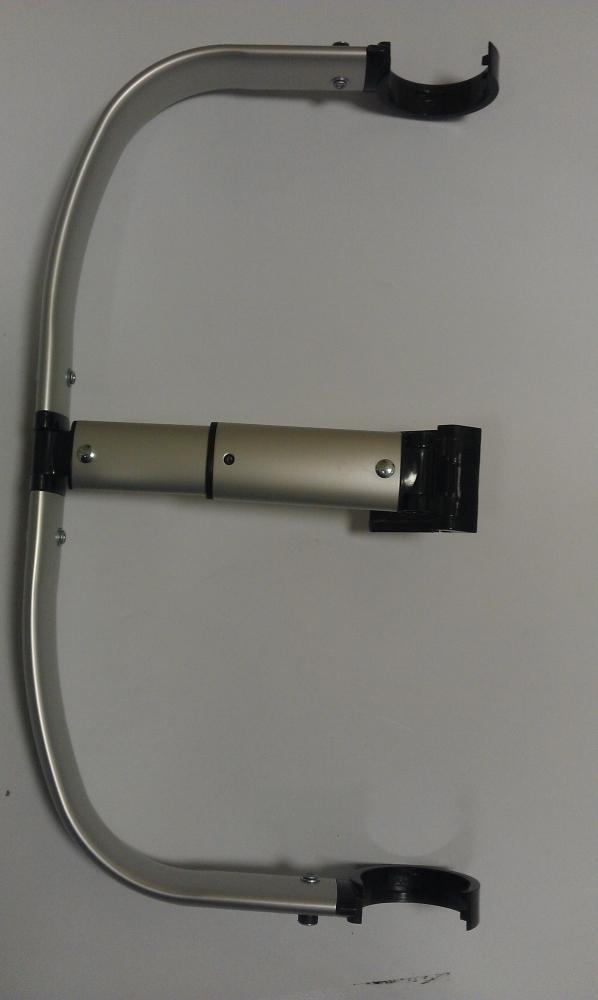 Bloom Fresco Loft Safety Bar - Black :: Spare parts for Bloom ...
